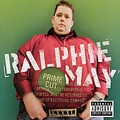 Ralphie May: Prime Cut [CD/DVD]