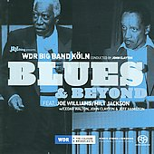 WDR Big Band: Blues & Beyond