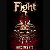Fight: Into the Pit [Digipak]