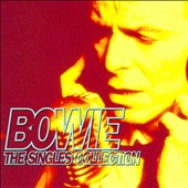 David Bowie: The Singles Collection