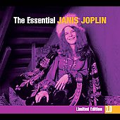Janis Joplin: The Essential Janis Joplin [Limited Edition 3.0] [Digipak]