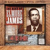 Elmore James: The Best of Elmore James [Great American]