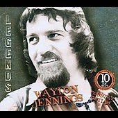 Waylon Jennings: Country Outlaw [American Legends]
