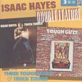 Isaac Hayes: Double Feature: Truck Turner/Tough Guys