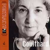 Canadian Composers Portrait - Jean Coulthard