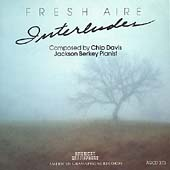 Jackson Berkey: Fresh Aire Interludes