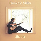 Dominic Miller: Shapes