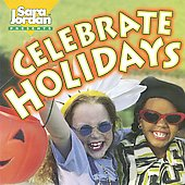 Sara Jordan: Celebrate Holidays