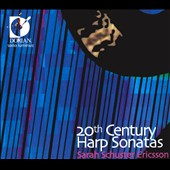 20th Century Harp Sonatas