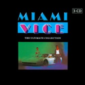 Jan Hammer: Miami Vice: The Ultimate Collection [Digipak] *