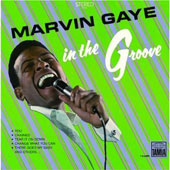 Marvin Gaye: I Heard It Through the Grapevine!