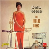 Della Reese: The Jubilee Years: The Singles 1954-1959