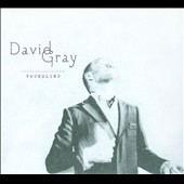 David Gray: Foundling [Digipak]