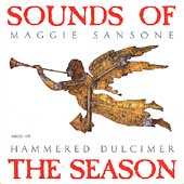 Maggie Sansone: Sounds of the Season, Vol. 1