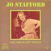 Jo Stafford: Big Band Sound