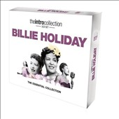 Billie Holiday: The Essential Collection [Intro]