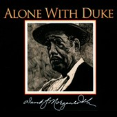 David Morgenroth: Alone With Duke