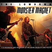 Monster Magnet: The Lowdown