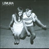 Lemuria (Indie Rock): Pebble