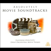 Absolutely Movie Soundtracks