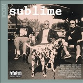 Sublime (Rock): Icon [PA]