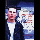 Tiësto: Another Day at the Office