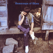 Ringo Starr: Beaucoups of Blues