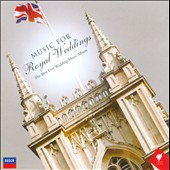 Music for Royal Weddings