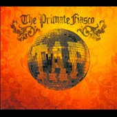 The Primate Fiasco: Tap [Digipak]