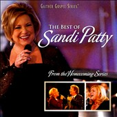 Sandi Patty: The Best of Sandi Patty
