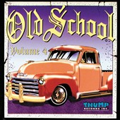Various Artists: Old School, Vol. 4