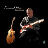 Estaciones / Emmanuel Mora, Jazz Guitar