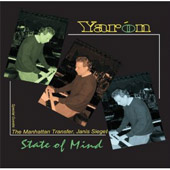 Yaron: State of Mind