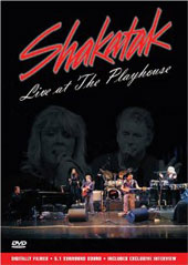Shakatak: Live at the Playhouse [DVD]