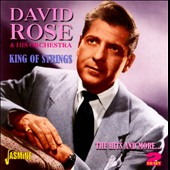 David Rose & His Orchestra/David Rose Orchestra: King of Strings: The Hits and More...