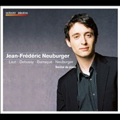 Recital de Piano: Jean Frederic Neuburger / Liszt, Debussy, Barraque, Neuburger