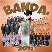 Various Artists: Banda #1's 2011
