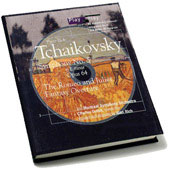 Play by Play - Tchaikovsky: Symphony no 5, Romeo and Juliet