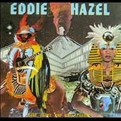Eddie Hazel (P-Funk): Game, Dames and Guitar Thangs [Digipak]