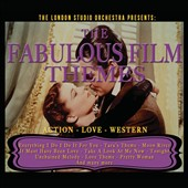 London Studio Orchestra: The Fabulous Film Themes [Box Set]
