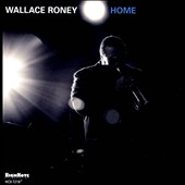 Wallace Roney: Home