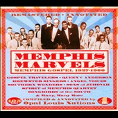 Various Artists: Memphis Marvels: Memphis Gospel 1927-1960 [Box]