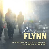 Badly Drawn Boy: Being Flynn [Original Motion Picture Soundtrack] [Digipak]