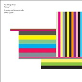 Pet Shop Boys: Format: B-Sides and Bonus Tracks 1996-2009