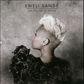 Emeli Sand&#233;: Our Version of Events