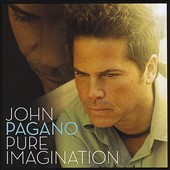 John Pagano: Pure Imagination
