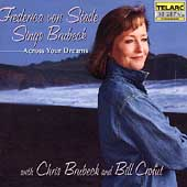 Frederica von Stade Sings Brubeck - Across Your Dreams