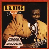 B.B. King: Classics [Intercontinental]
