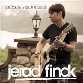 Jerad Finck: Stuck in Your Riddle