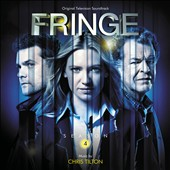 Chris Tilton: Fringe: Season 4 [Original TV Soundtrack]